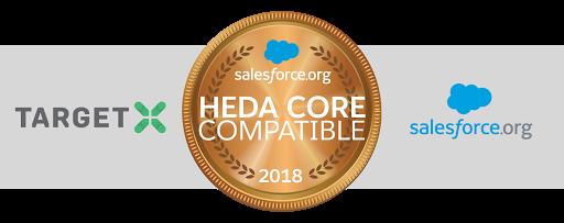 TargetX HEDA Core Compatible